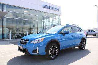 Used 2017 Subaru XV Crosstrek Sport for sale in North Bay, ON