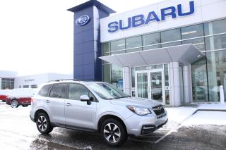 Used 2018 Subaru Forester for sale in North Bay, ON