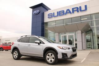 Used 2019 Subaru XV Crosstrek for sale in North Bay, ON