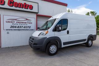 Used 2016 RAM 2500 ProMaster HIGH ROOF 136