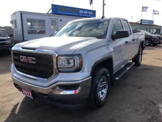Used 2017 GMC Sierra 1500 for sale in Whitby, ON