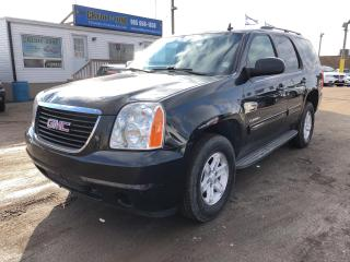 Used 2013 GMC Yukon SLE for sale in Whitby, ON