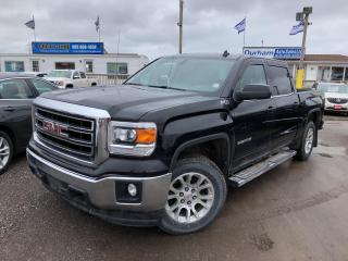 Used 2014 GMC Sierra 1500 SLE for sale in Whitby, ON