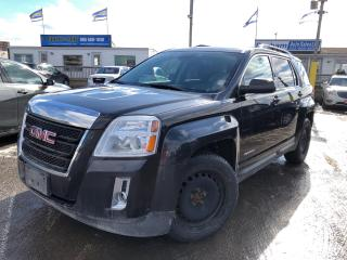 Used 2014 GMC Terrain SLE for sale in Whitby, ON