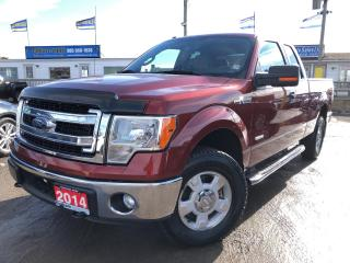 Used 2014 Ford F-150 XLT for sale in Whitby, ON