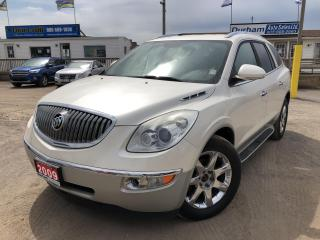 Used 2009 Buick Enclave CXL for sale in Whitby, ON