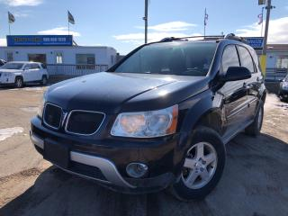 Used 2007 Pontiac Torrent for sale in Whitby, ON