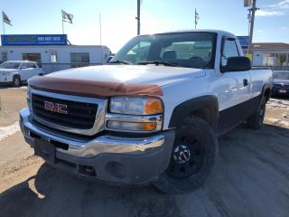 Used 2006 GMC Sierra 1500 SL for sale in Whitby, ON