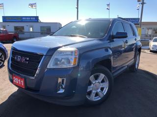 Used 2011 GMC Terrain SLT-1 for sale in Whitby, ON