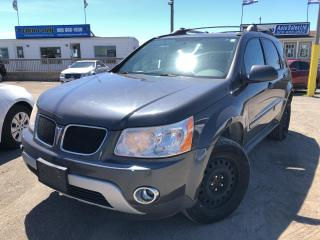 Used 2008 Pontiac Torrent for sale in Whitby, ON