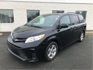 Used 2019 Toyota Sienna Stylish, Sleek, and comfortable for sale in Kentville, NS