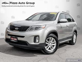 Used 2015 Kia Sorento LX | LOCAL VEHICLE | 7 DAY EXCHANGE for sale in Richmond Hill, ON