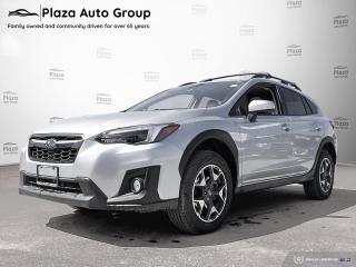 Used 2019 Subaru XV Crosstrek Sport for sale in Orillia, ON