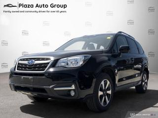 Used 2017 Subaru Forester 2.5i Limited for sale in Orillia, ON