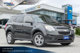 Used 2014 Chevrolet Equinox LT for sale in Richmond Hill, ON