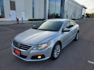 Used 2009 Volkswagen Passat CC 4dr Auto Sportline for sale in Mississauga, ON