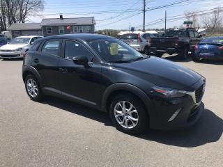Used 2016 Mazda CX-3 Touring AWD for sale in Truro, NS