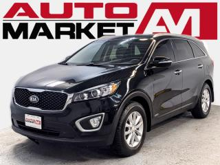 Used 2017 Kia Sorento LX AWD CERTIFIED,Heated Seats,WE APPROVE ALL CREDIT for sale in Guelph, ON