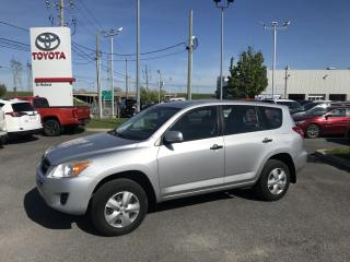 Used 2009 Toyota RAV4 2WD 4dr I4 Base for sale in St-Hubert, QC