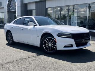 Used 2018 Dodge Charger GT  ''AWD'' TOIT 300HP for sale in Ste-Marie, QC