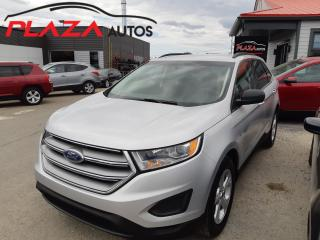 Used 2016 Ford Edge 4DR SE FWD for sale in Beauport, QC