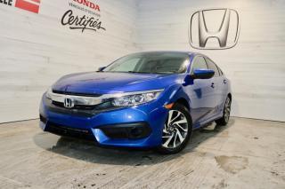 Used 2017 Honda Civic EX 4 portes for sale in Blainville, QC