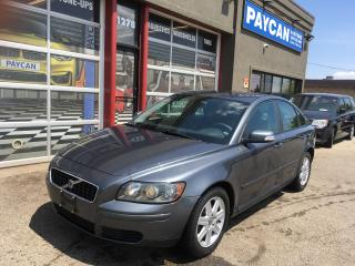 Used 2007 Volvo S40 for sale in Kitchener, ON