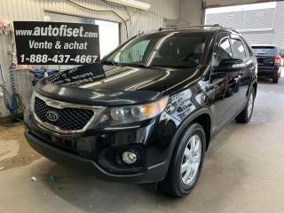 Used 2012 Kia Sorento AWD 4dr V6 Auto LX  attache remorque for sale in St-Raymond, QC