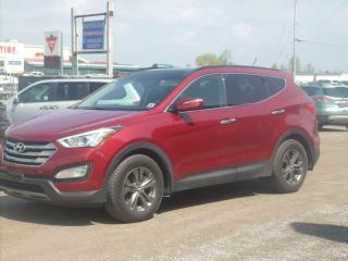 Used 2014 Hyundai Santa Fe Sport 2.4 for sale in Fenelon Falls, ON