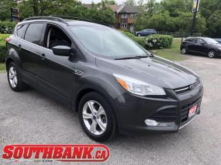 Used 2015 Ford Escape SE for sale in Ottawa, ON