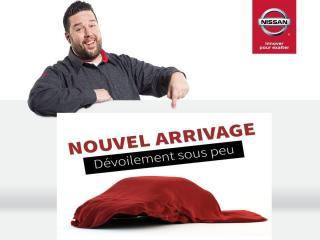 Used 2018 Nissan Sentra SV CVT for sale in Beauport, QC