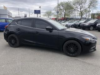 Used 2018 Mazda MAZDA3 Sport GT * TOIT * MAGS * CAMERA for sale in Trois-Rivières, QC