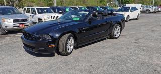 Used 2014 Ford Mustang GT for sale in Madoc, ON