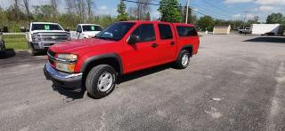 Used 2008 Chevrolet Colorado LT for sale in Madoc, ON