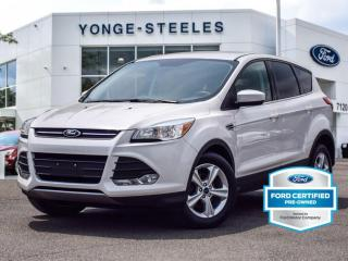 Used 2016 Ford Escape SE for sale in Thornhill, ON