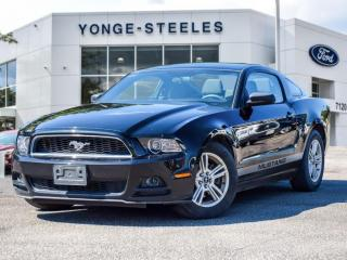 Used 2014 Ford Mustang V6 for sale in Thornhill, ON