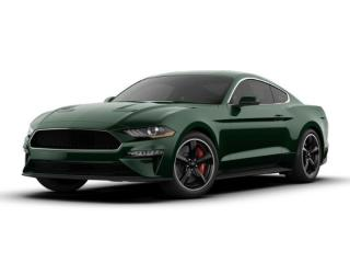 New 2020 Ford Mustang BULLITT for sale in Thornhill, ON