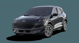 New 2020 Ford Escape SE for sale in Thornhill, ON