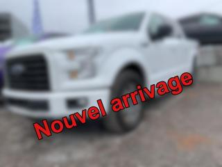 Used 2017 Ford F-150 Cab SuperCrew 4RM 145 po XLT for sale in Chicoutimi, QC
