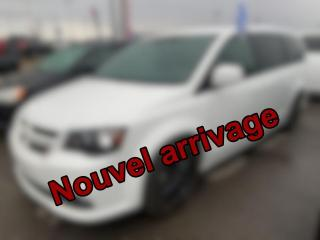 Used 2019 Dodge Grand Caravan GT for sale in Chicoutimi, QC