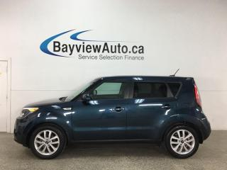 Used 2018 Kia Soul EX - AUTO! HTD SEATS! REVERSE CAM! ONLY 33,000KMS! for sale in Belleville, ON