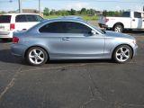 Photo of Light Blue 2011 BMW 1 Series