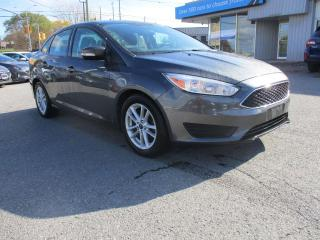 Used 2017 Ford Focus SE ALLOYS, BACKUP CAM, POWERGROUP!! for sale in Richmond, ON