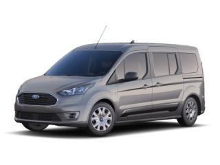 New 2020 Ford Transit Connect Wagon XLT for sale in Thornhill, ON