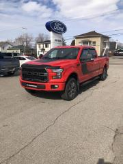 Used 2016 Ford F-150 Ford F-150 XLT S/CREW 2016 for sale in Roberval, QC