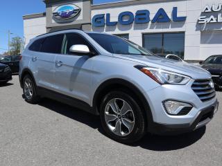 Used 2016 Hyundai Santa Fe XL for sale in Ottawa, ON