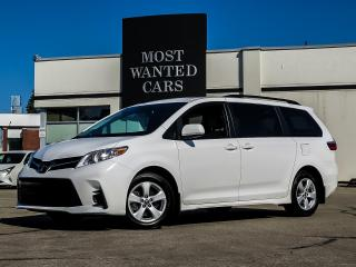 Used 2018 Toyota Sienna ** SALE PENDING ** for sale in Kitchener, ON