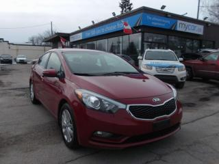 Used 2015 Kia Forte 1.8L LX HEATED SEATS, POWERGROUP!! for sale in Richmond, ON
