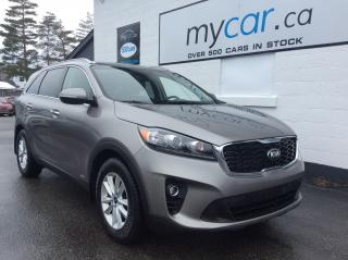 Used 2019 Kia Sorento 3.3L LX V6, 7 PASSENGER, HEATED SEATS, BACKUP CAM!! for sale in North Bay, ON