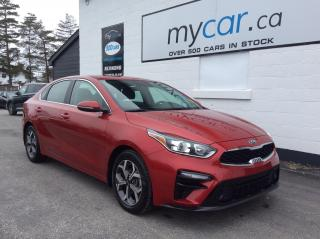 Used 2020 Kia Forte EX for sale in Richmond, ON